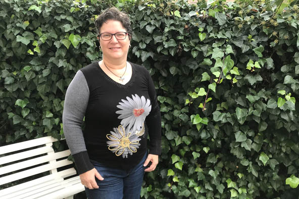 Elena Vanessa Martínez Sánchez